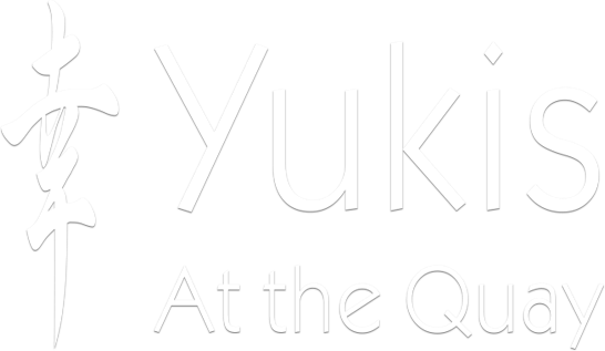YUKIS At the Quay