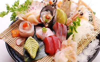 Assorted-Sashimi